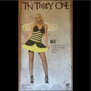 Cute Bumble Bee Halloween costume - Size M